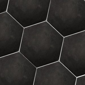 Cement Fliser Hexagon