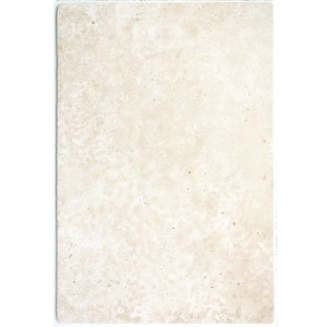 Naturstenfliser Travertin Barga Beige 40,6x61cm